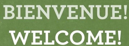 âne bienvenue welcome