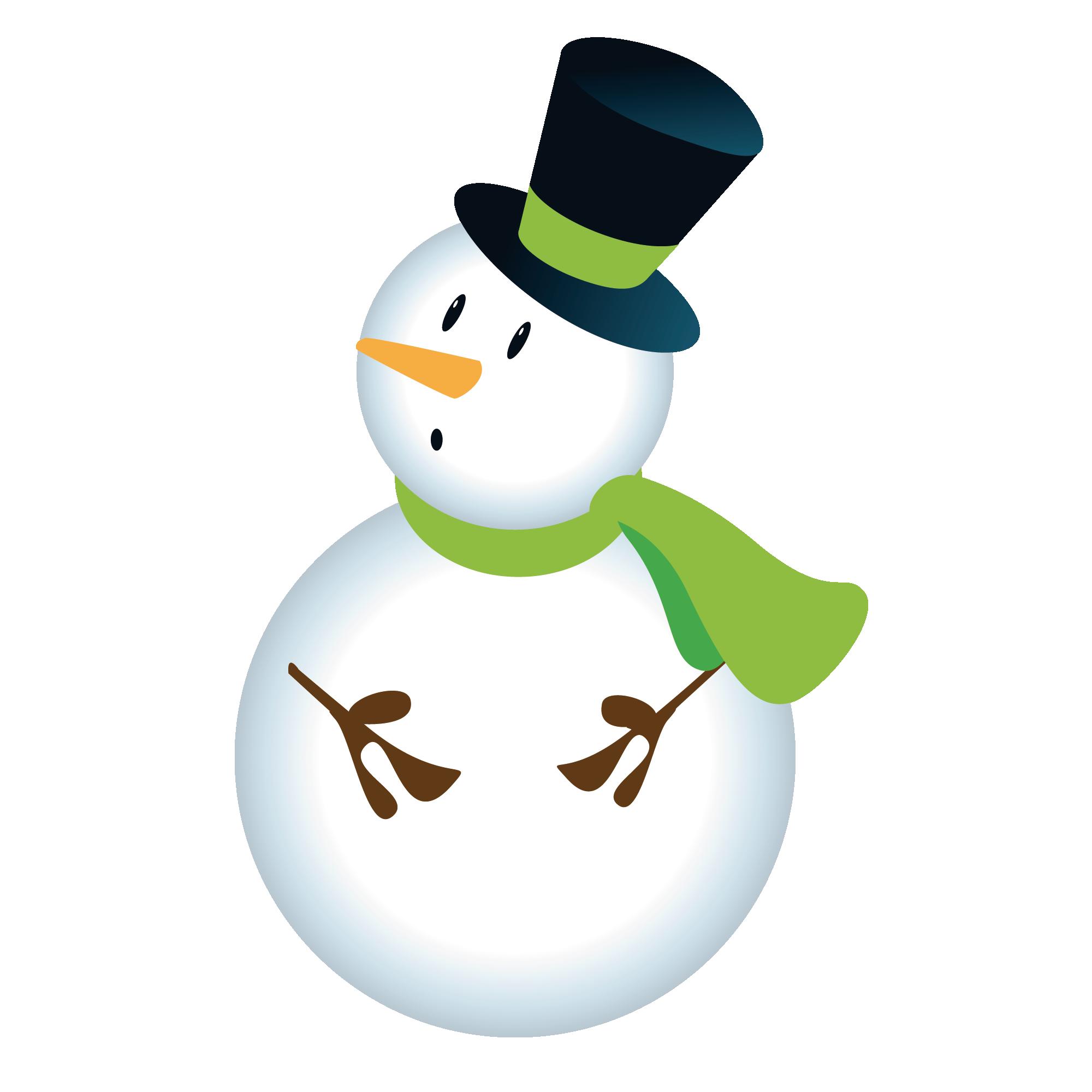 G n rosit les nes de marolles page 3 - Clipart bonhomme de neige ...