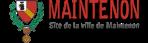 maintenon logo