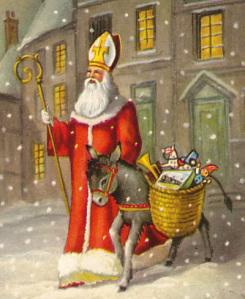 Event Express ♦ 05 décembre Saint-nicolas2