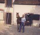christophe rené cheval