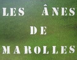 Les Anes de Marolles logo