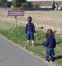 eva lily marolles